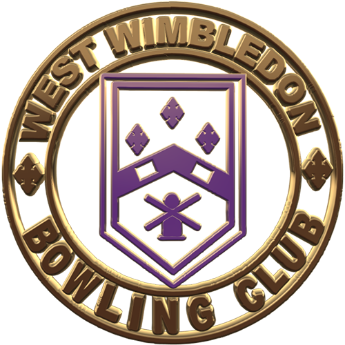 Image of West Wimbledon Bowls Club Logo